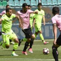 Palermo-Bologna, le pagelle: solo Lo Faso raggiunge la sufficienza