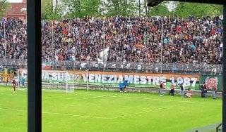 Lega Pro: il Venezia di Inzaghi fa festa: dopo 12 anni torna in Serie B