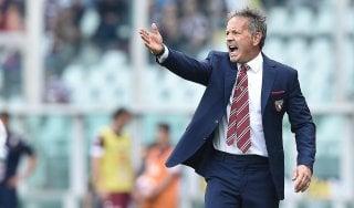 """Torino, Mihajlovic: """"Colpa nostra, anche il 3-0 ci sarebbe andato stretto"""""""