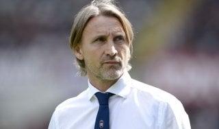 """Crotone, Nicola: """"Noi grandi. E il rigore del Torino non c'era"""""""