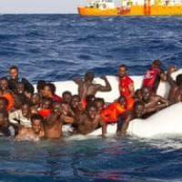 Colpire le Ong per attaccare i salvataggi in mare