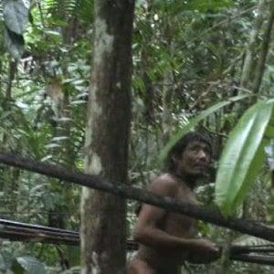 Amazzonia: svelato un piano genocida per sfruttare il territorio dei Kawahiva