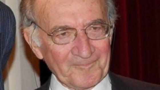 """È morto Piero Ottone, maestro di giornalismo che amava dire """"sono sempre stato me stesso"""""""