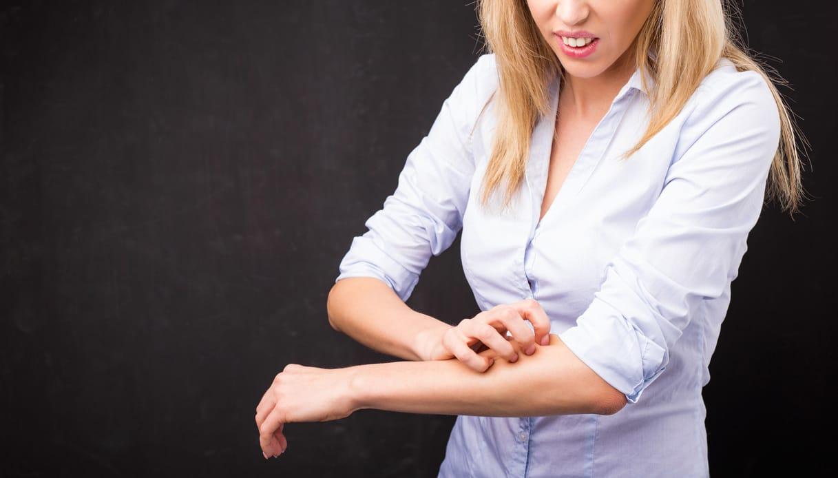 Asd 2o trattamento di frazione distruzione di psoriasi