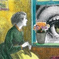 Blefarospasmo, un disturbo che toglie la vista