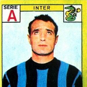 E' morto Spartaco Landini: fu difensore dell'Inter di Herrera
