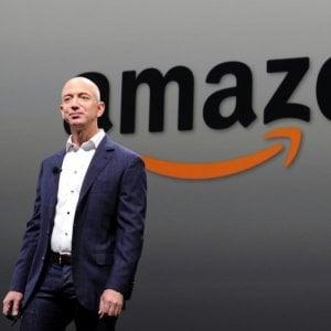 Il portafogli di Amazon arriva in Italia, sfida ad Apple e PayPal
