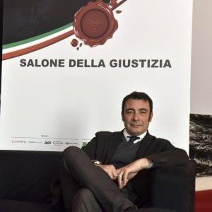 """Eugenio Albamonte: """"Consip, il Csm non intervenga, nessuno scontro Roma-Napoli"""""""