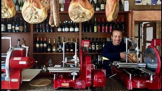 In questa osteria vicino a Piacenza vincono gli stagionati