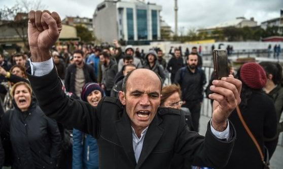 """Turchia, Osce: """"2,5 milioni le schede a rischio manipolazione"""". Opposizione presenta ricorso"""