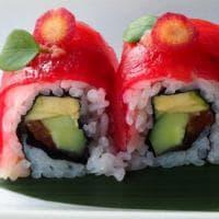 Nel regno del pesce crudo, ecco un sushi-pugliese che ingolosisce ed emoziona