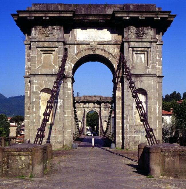 Da Barga a Castelnuovo Garfagnana, la Toscana che non ti aspetti