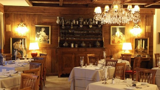 Courmayeur: in un albergo che sembra una casa, la gioia della cucina ...