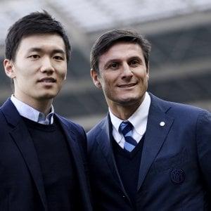 """Inter, le certezze di Zanetti: """"San Siro, mercato e progettazioni: presto tra i primi 10 al mondo"""""""