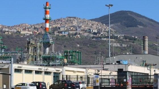 Inchiesta petrolio Basilicata, 57 rinvii a giudizio. Anche Eni comparirà sul banco degli imputati