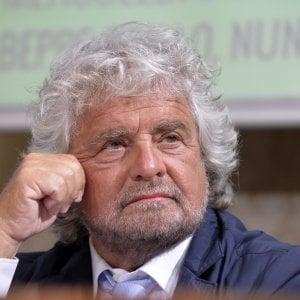 """Grillo ad Avvenire: """"Noi populisti, accusa incredibile"""""""