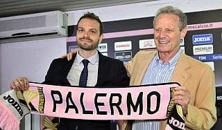"""Palermo, l'annuncio di Baccaglini: """"Il club alla YW&F Global Limited"""""""