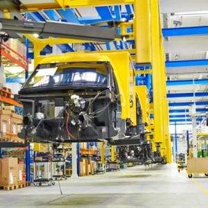 Deutsche Post all'assalto del mercato dell'auto elettrica