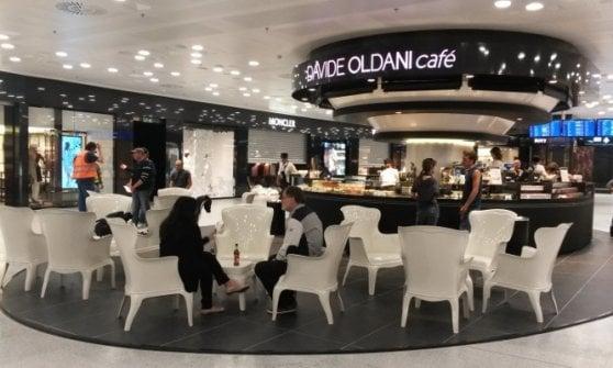 """Primavera, voglia di """"ponti"""": ma prima di partire, sosta gourmet in aeroporto"""