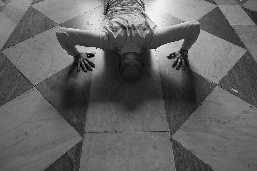 """La Madonna dei """"fujenti"""": quando Gomorra cerca redenzione"""