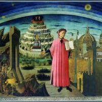 Da Firenze a Ravenna, come Dante