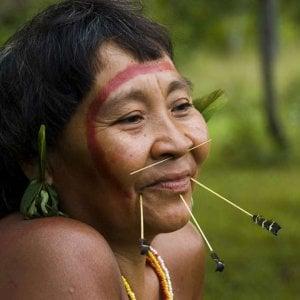 """Giornata Nazionale dell'Indio: """"I nostri modelli di sviluppo stanno alimentando il loro genocidio"""""""