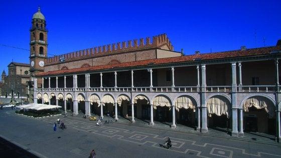 Da Firenze a Ravenna, sulle orme di Dante