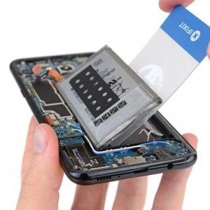 Il Galaxy S8 si potrà riparare più facilmente dell'S7