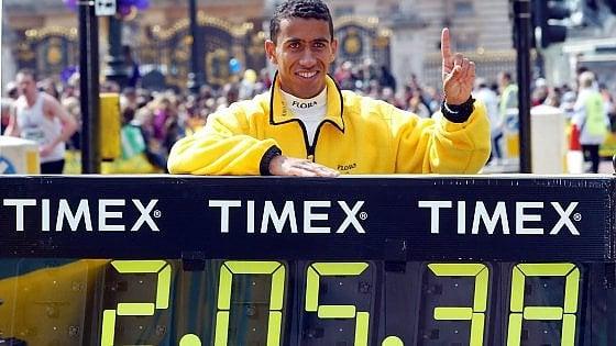 Londra 2002, quella gara che rivoluzionò il mondo della maratona