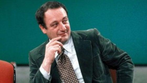 La Rai ricorda Beppe Viola. Una stanza per lui a Corso Sempione