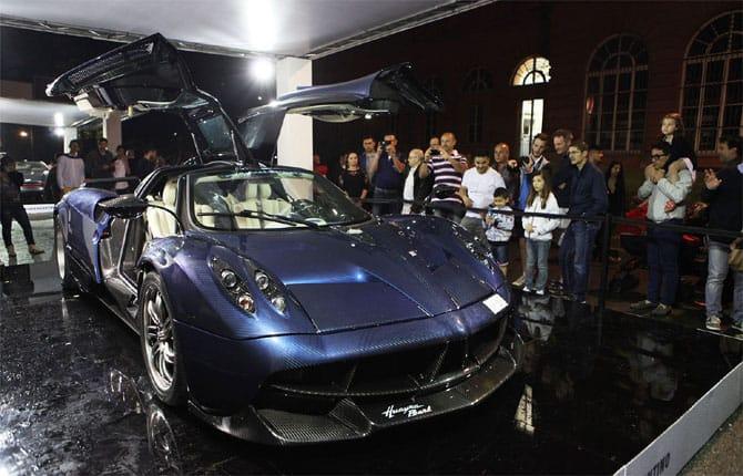 Salone dell'auto, Torino rilancia la sfida