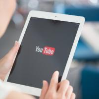 YouTube, dirette live da mobile