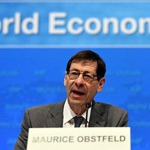 """All'Fmi spira aria no global: """"Meno reddito, più disuguaglianza"""""""