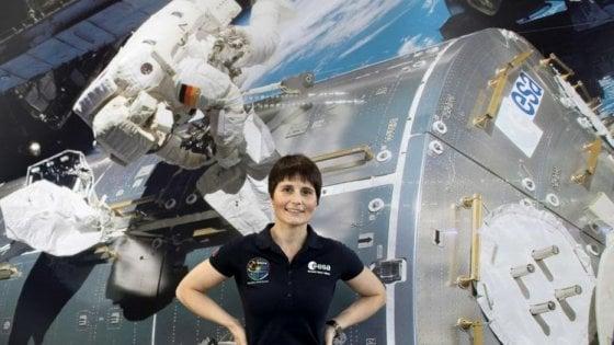 """""""Space Girls"""": a Milano in mostra le donne dello spazio"""