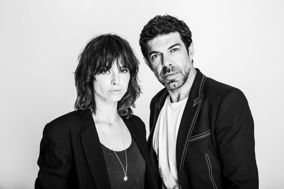 Webnotte, i ritratti in bianco e nero dei protagonisti della quinta puntata