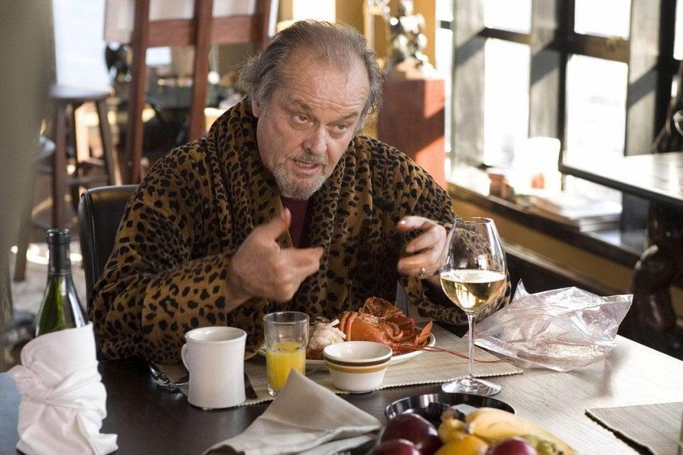 Jack Nicholson, 80 anni da leggenda