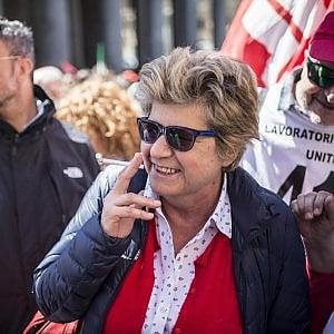 """Aboliti i voucher. La Camusso: """"Ora fuori dai referendum"""""""
