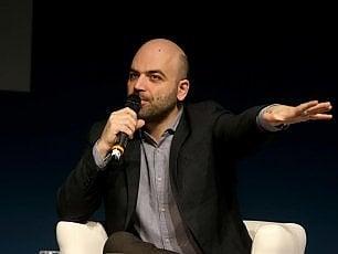 """Roberto Saviano, una serie tv su Gheddafi. """"Sognatore diventato oppressore spietato"""""""