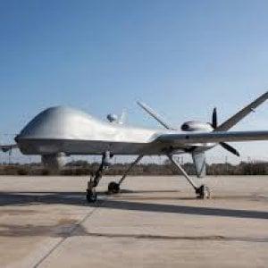 Droni armati, alla Camera l'allarme degli studiosi