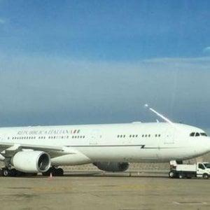 Nessun 'Air Force Renzi', l'Airbus di Stato è equipaggiato come un aereo di linea