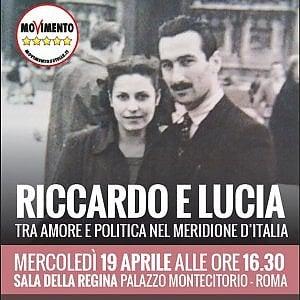 'Riccardo e Lucia', Montecitorio diventa teatro: per M5s un intermezzo d'arte nel palazzo del potere