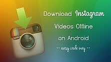 Instagram anche offline: molte funzioni disponibili senza rete
