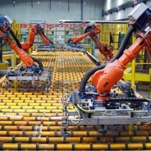 I robot hanno cancellato un solo lavoro in 60 anni