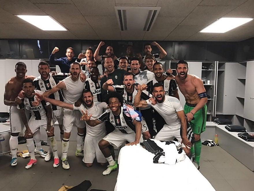 Barcellona-Juventus, il film della partita