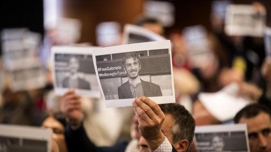 Saviano: Gabriele Del Grande e la libertà di tutti