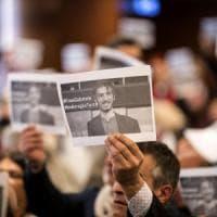 Saviano: Gabriele Del Grande e