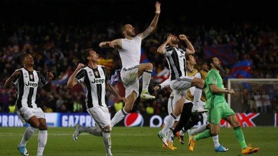 La Juve guadagna altri 10 mln con la semifinale. Ma in Borsa cede di schianto
