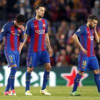 Champions, stampa spagnola esalta la Juve: