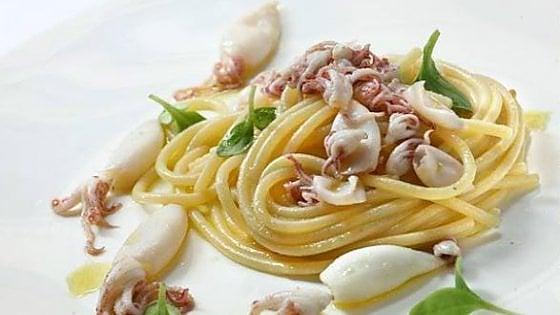 Roma: buon compleanno al Sanlorenzo, il ristorante che profuma di mare