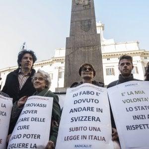 """Beppino Englaro: """"Biotestamento, finalmente le future Eluana non resteranno intrappolate"""""""